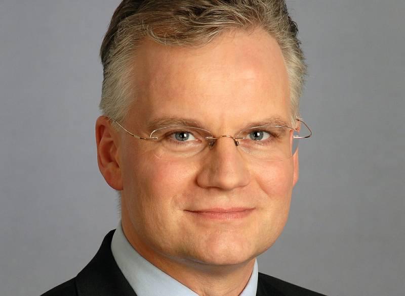 Wolfgang Schäfers