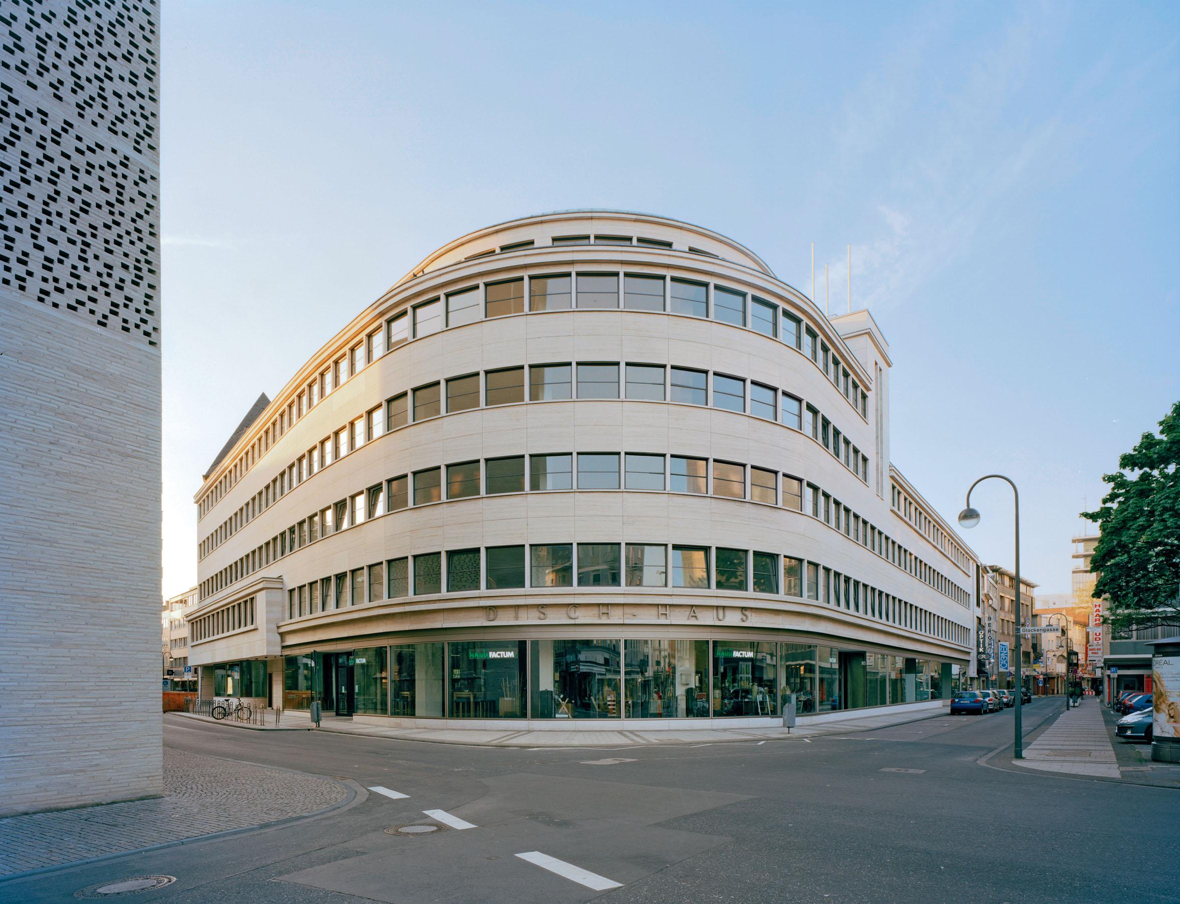 Manufactum Hamburg 30 jahre manufactum erfolgreich auf drei säulen