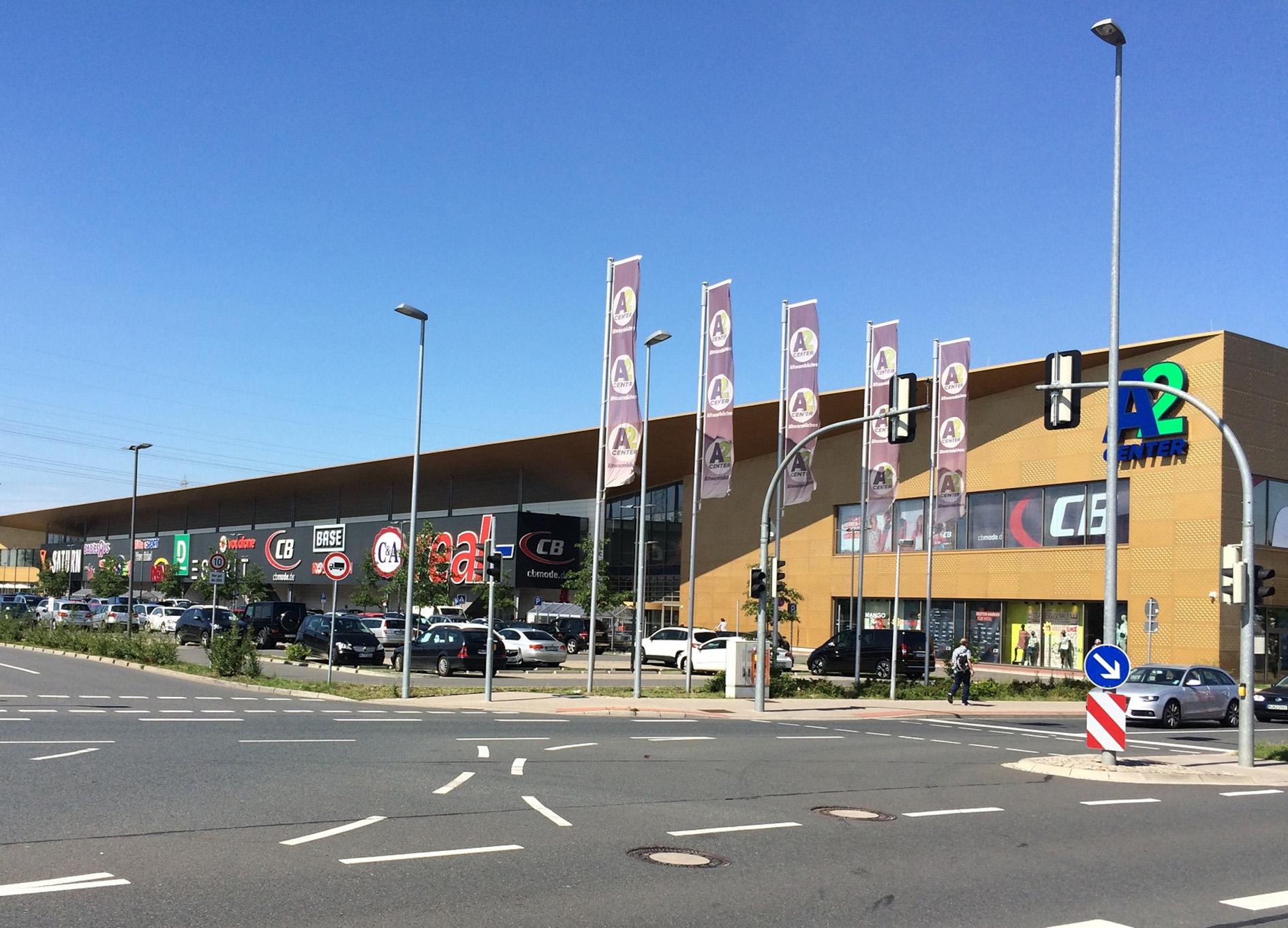 Altwarmbüchen A2 Center a2 center in hannover wird zukünftig prelios gemanagt